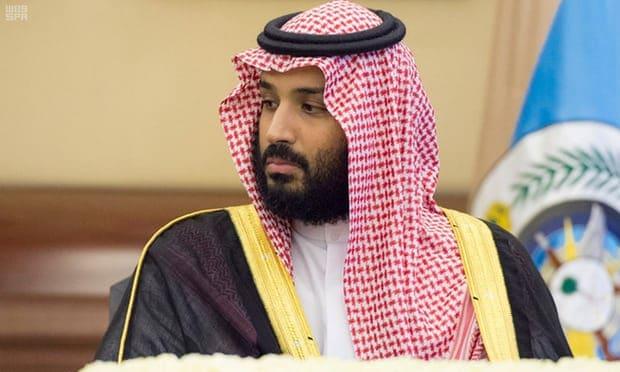 Saudi Arabia: Prince Mohammed plays his biggest card yet